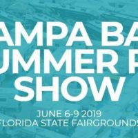 Tampa Bay Summer RV Show